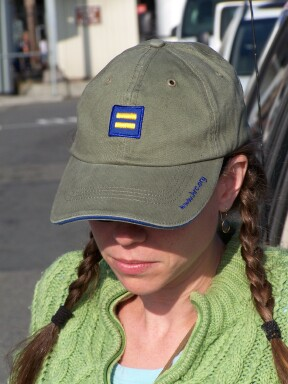 equalityhat
