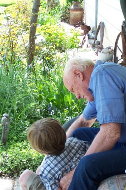 grandpa&a